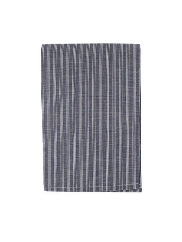 Navy Hand Towel
