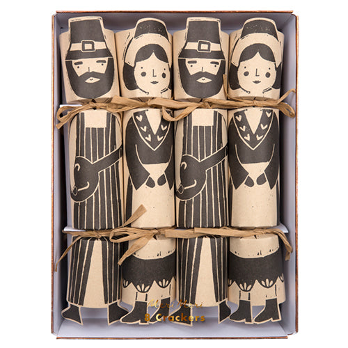 Pilgrim Crackers