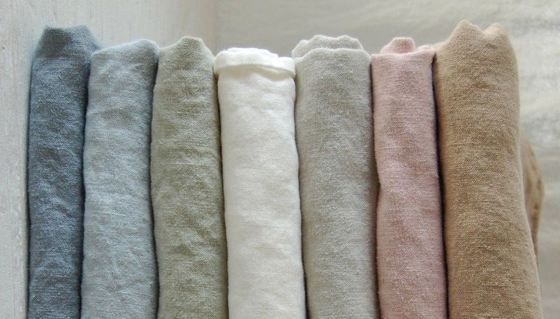 Which Fabrics Do Less Harm? A science-based guide to sustainable shopping