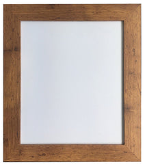 8x10 inches Metro Vintage Wood frame available on Amazon