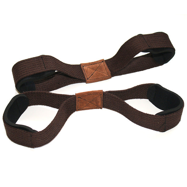 Lifting Straps: Figure 8 (Free Shipping)