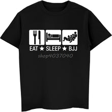"Eat Sleep Bjj Brazilian Jiu Jitsu ""FREE SHIPPING"""