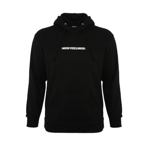 "THE ""NEW FEELINGS"" HOODIE"