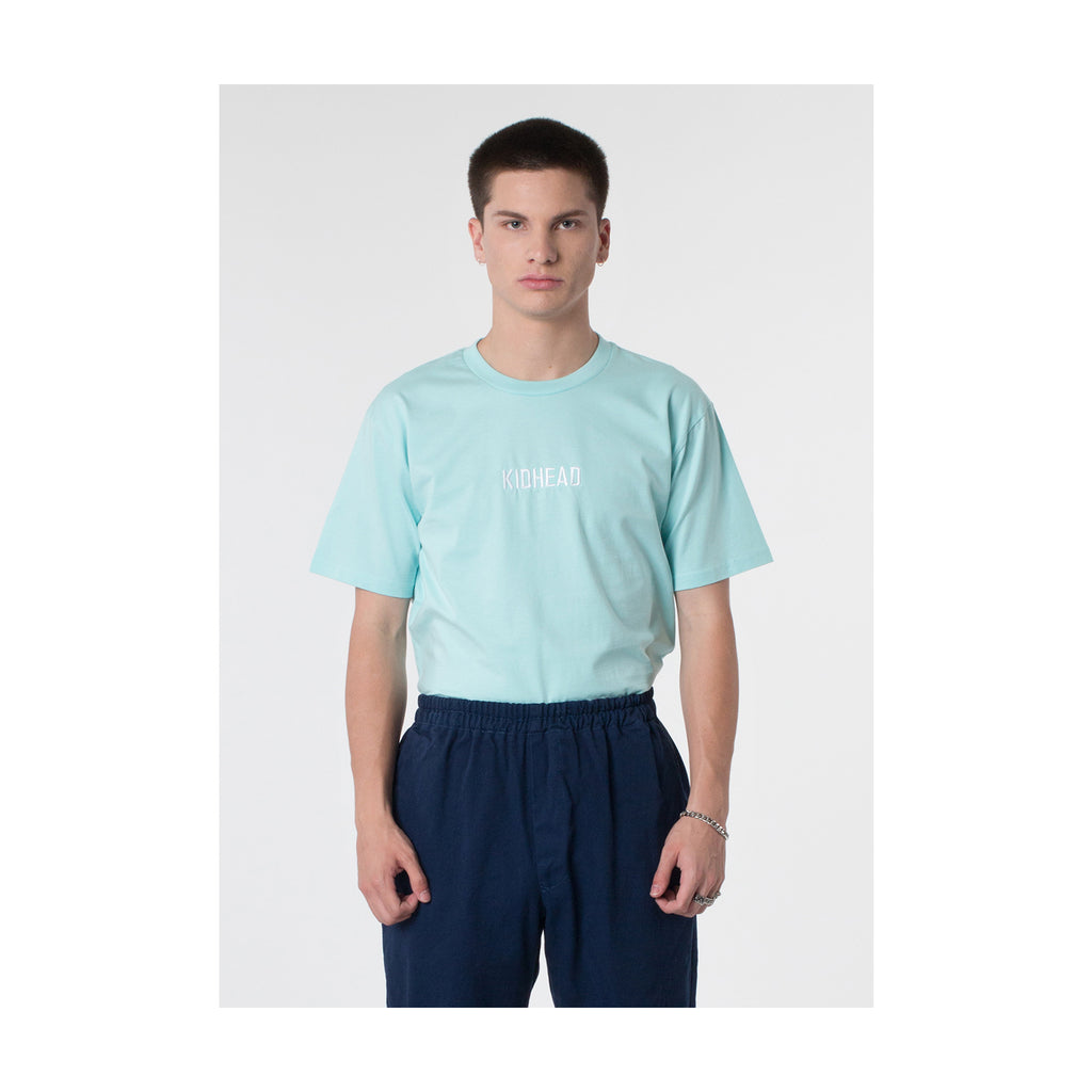 THE BLUE TEE