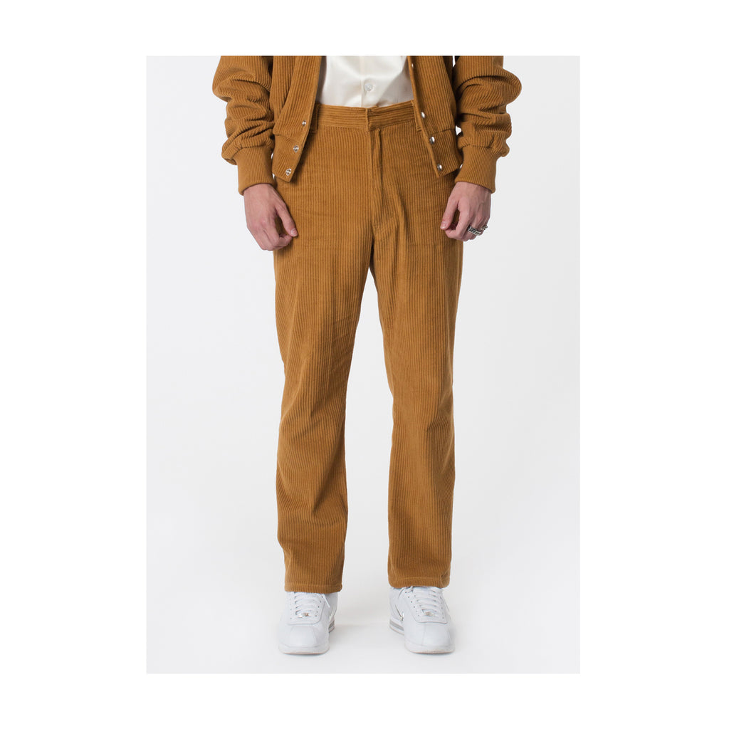 THE MUSTARD BOY PANTS (PRE-ORDER)