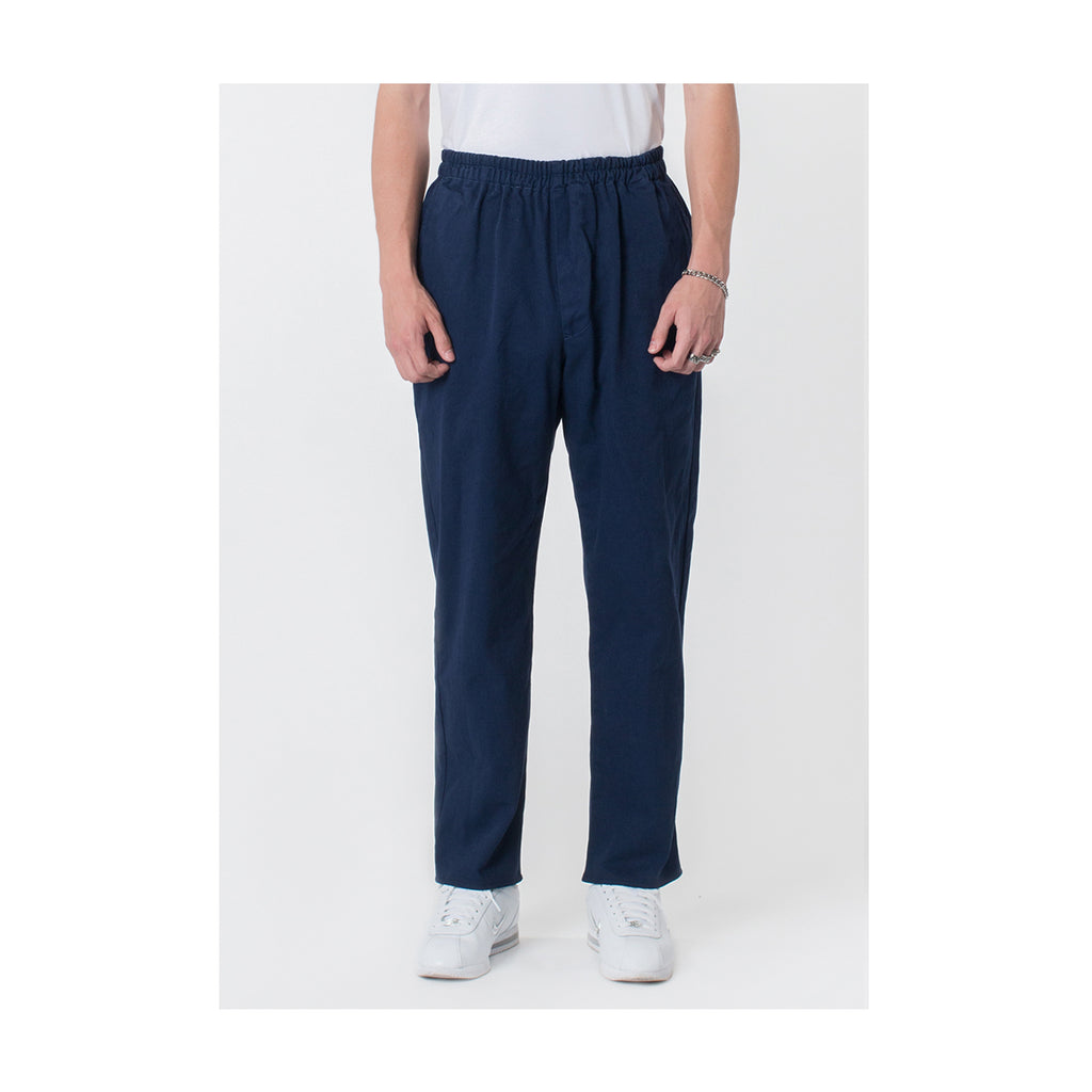 THE NAVY SKIPPER PANTS (PRE-ORDER)
