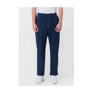 THE NAVY SKIPPER PANTS