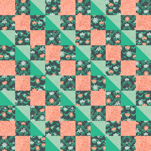 CBTOP-2003 Custom Ready-To-Quilt Panel