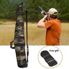 51 inch Military Rifle Gun Bag Case Airsoft 1200D Long Camo Scoped Rifle Bag