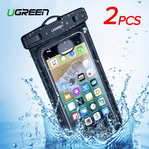 Phone Case Bag - Waterproof Phone Pouch