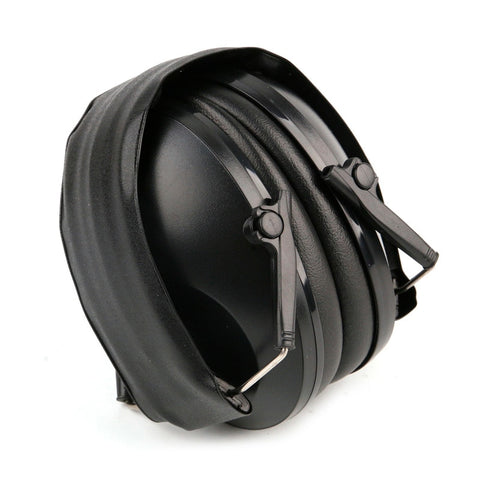 Anti-noise Ear Muff Hearing Protection - Shooting Earmuffs