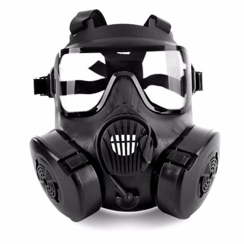 Tactical Mask - Tactical Airsoft Mask
