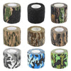 Tactical Camo Stretch Tape