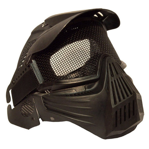Tactical Camouflage Airsoft Skull  Mask -  Phantom Military Tactical Outdoor Mask