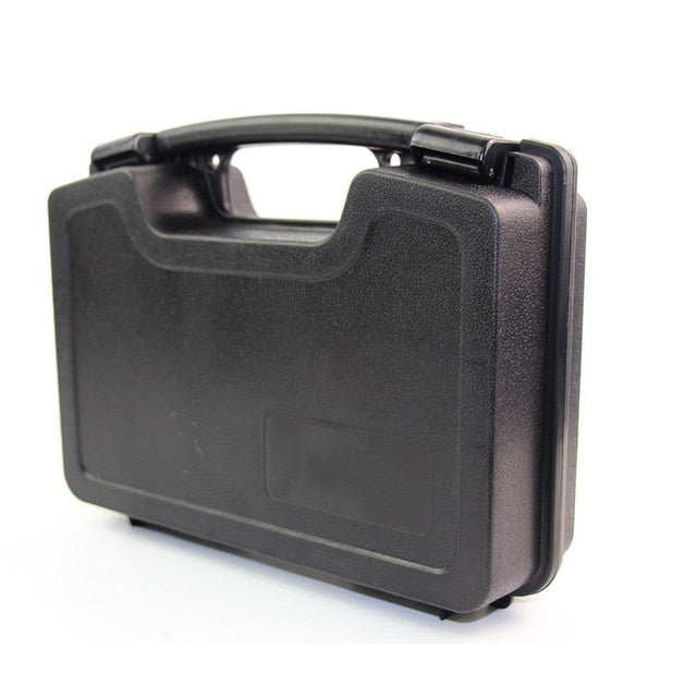 Tactical Pistol Gun Case
