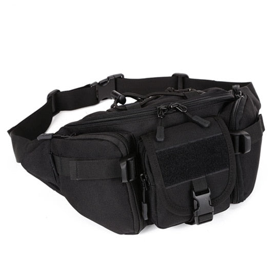 Outdoor Pack Waterproof Bag Tactical waist bag