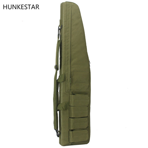 100cm Tactical Shot Long Gun Case - M4 AK47 AR15 Protection Bags