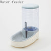 3.8L Automatic Pet Feeders
