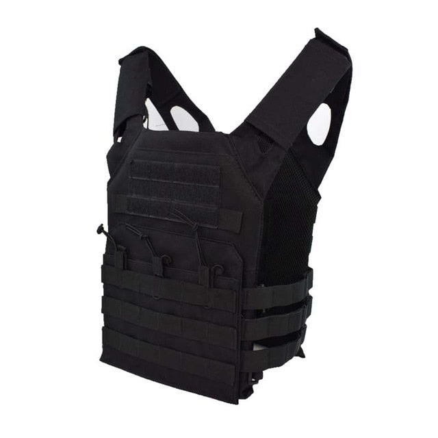 Hunting Tactical Body Armor - Tactical Vest