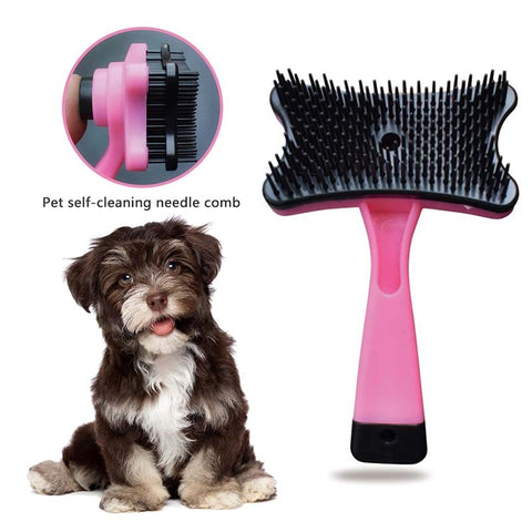 Pet Comb - Flea Comb