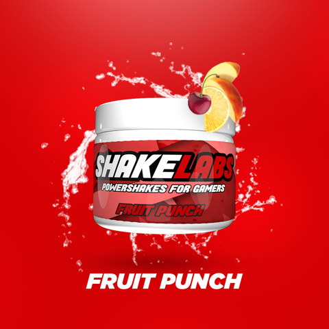 FRUIT PUNCH TUB (30 SERVINGS)