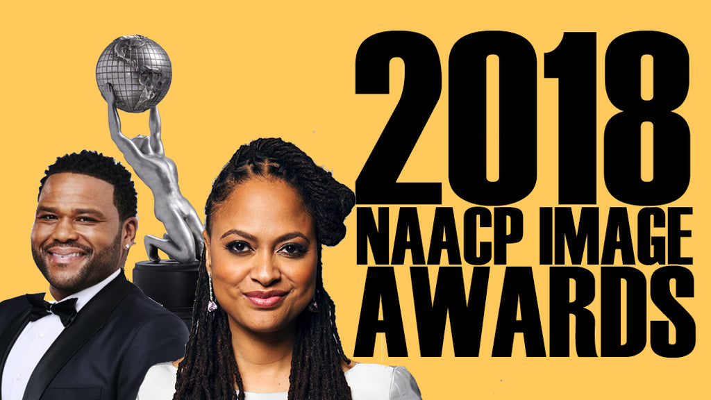 NAACP Image Awards for 2018