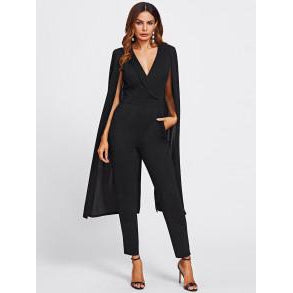 RASIA Jumpsuit.-Jumpsuits-Radical Behaviour