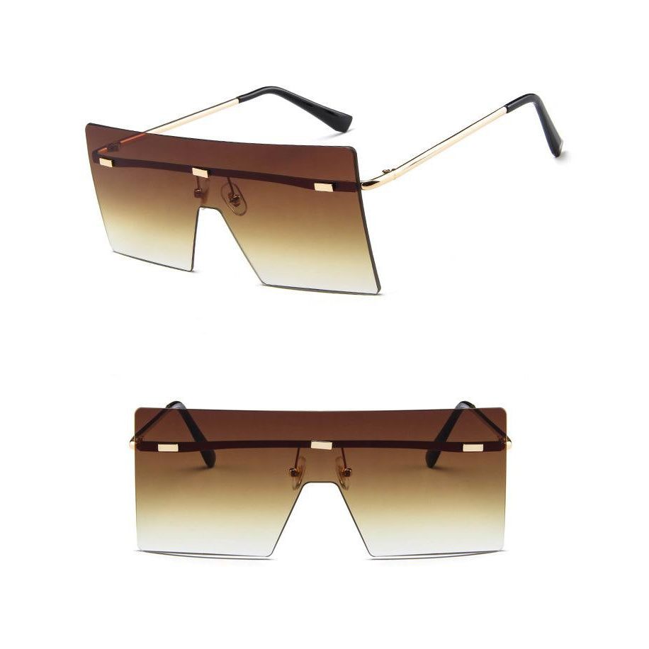 TOJU Sunnies-Accessories-Radical Behaviour