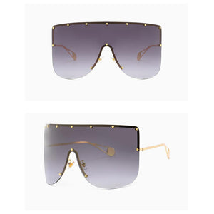 TAYO Sunnies-Accessories-Radical Behaviour