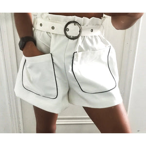 TORI Shorts-Pants-Radical Behaviour