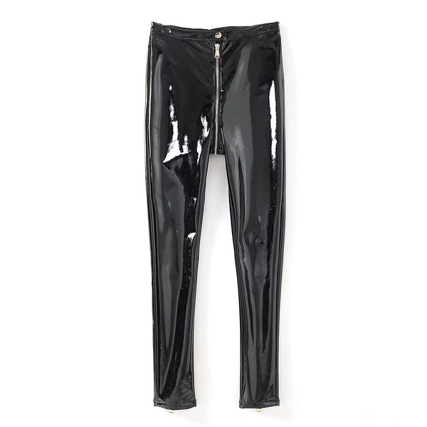 ROCK AND ROLL Pants-Pants-Radical Behaviour