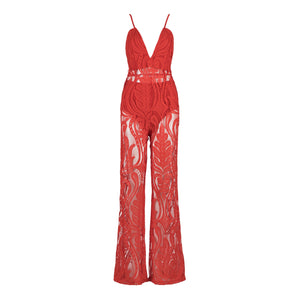 ARIEL Jumpsuit-Jumpsuits-Radical Behaviour