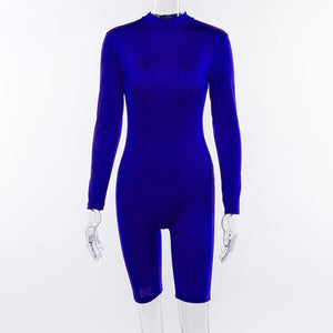 COBALT Romper-Jumpsuits-Radical Behaviour