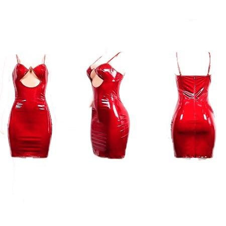 CHYNA Dress-Dress-Radical Behaviour