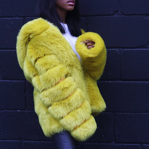 SUNRISE Coat-Outerwear-Radical Behaviour
