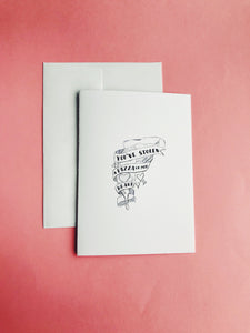 Valentine's Day Cards - One of Each