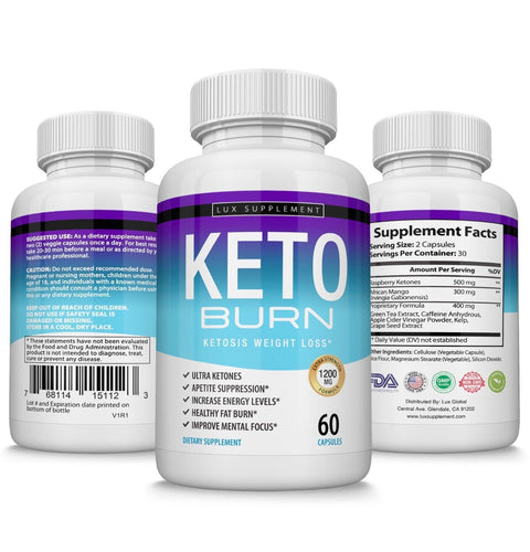 Keto Diet Burn Diet Bottle From Shark Tank Weight Loss