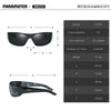 Image of Polarized Sunglasses For Men - Pure Rebel Club