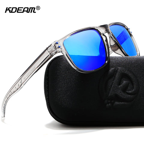 Lightweight Polarized Sunglasses