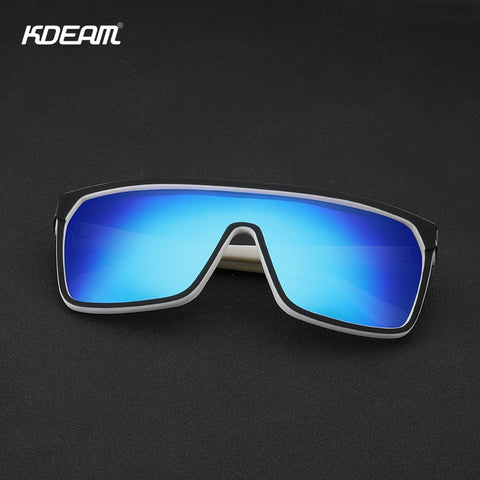 Polarized Elastic Cat Goggles