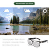 Image of Green Polarized Sunglasses Promo