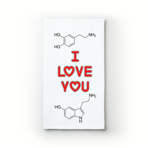 It's Chemical - Teatowels.ca