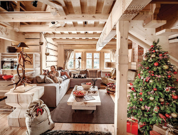 Ski Chalet Dreams - Stunning Alpine Houses in Poland