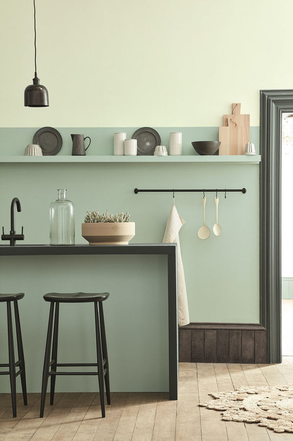 Colour Renovation - 20 Ideas for Your Paint Projects