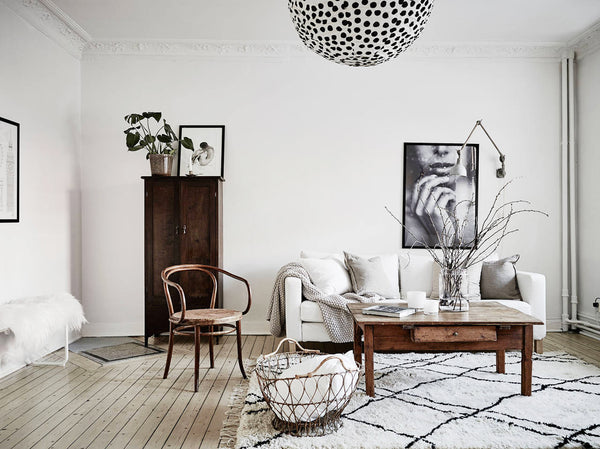 Ikea and More - 5 Core Underlying Purposes in Scandinavian Interior Design