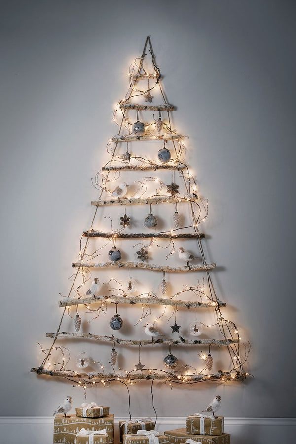 Christmas Tree Alternatives - 10 Creative Takes on Traditional Holiday Décor