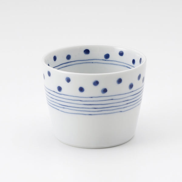 Dots & Lines Cup