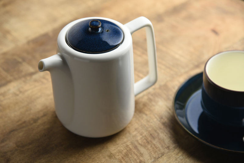 Scandinavia Inspired Tea Pot
