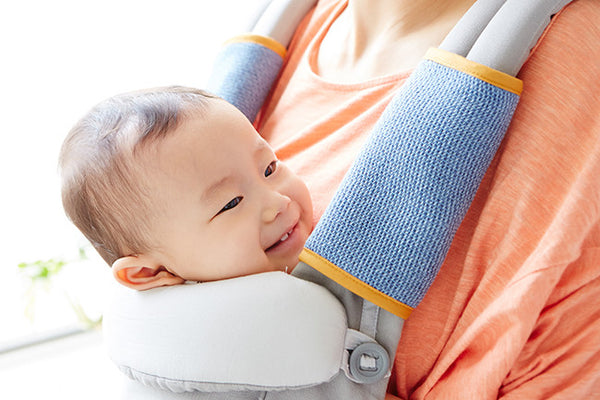 Baby Imabari Carrier Strap Protector