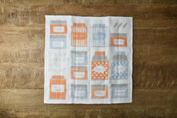 7-Layer Dish Cloth